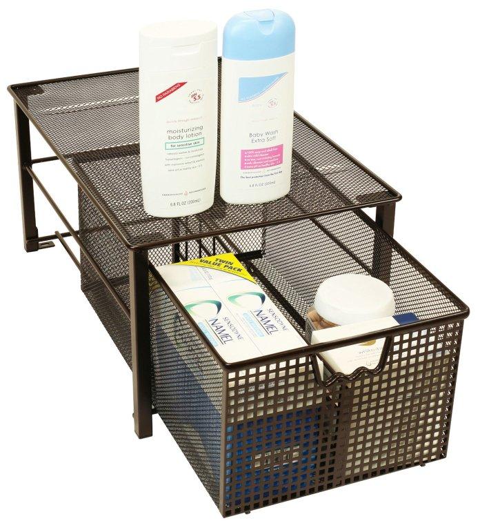 DecoBros cabinet organizer via simphome 2