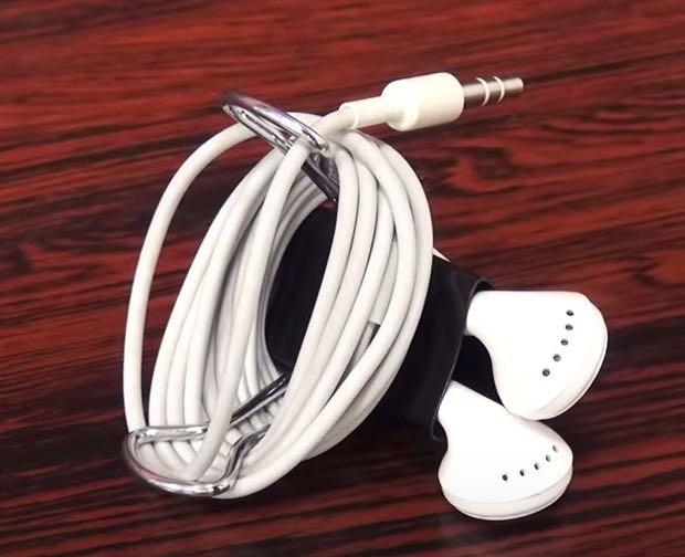 simphome clip cord
