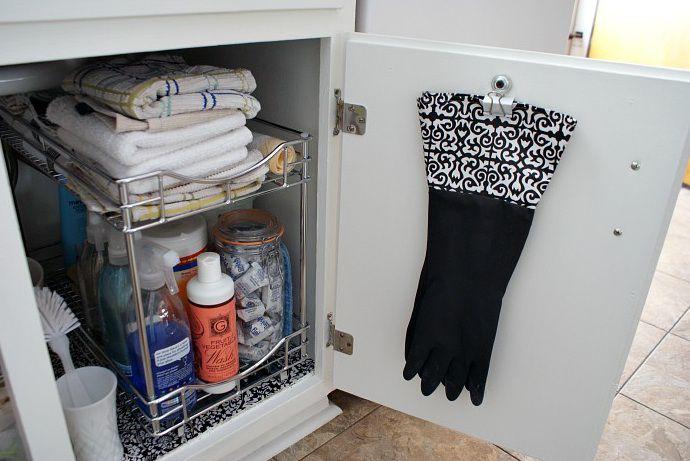 simphome kitchen gloves
