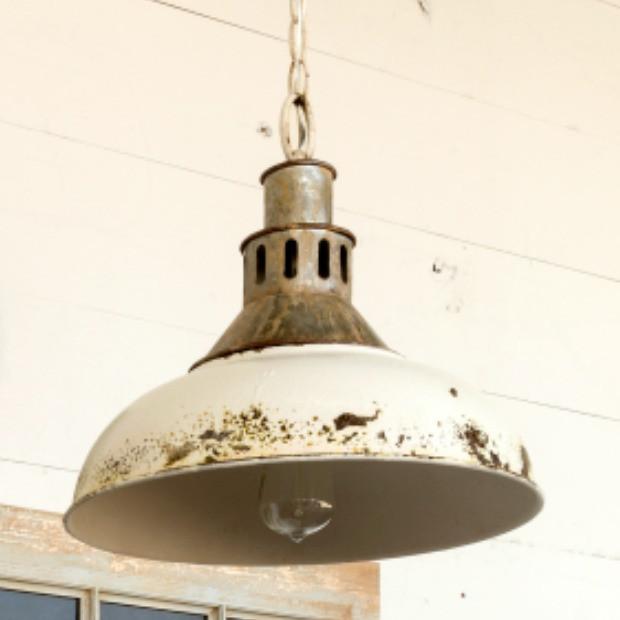 simphome retro lamp