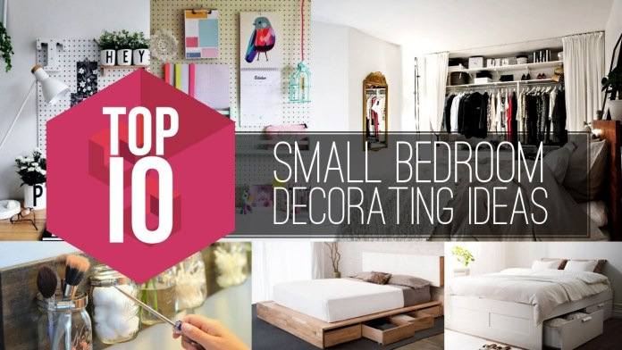 Smallbedroomdecorideas