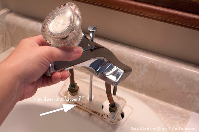 17 change faucet