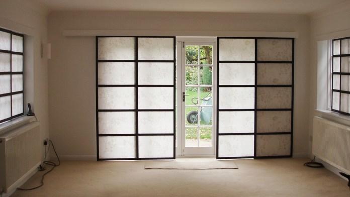 Japanese Home Décor Shoji 6 Simphome com