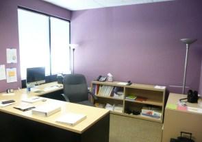 Purple office 13 Simphome com