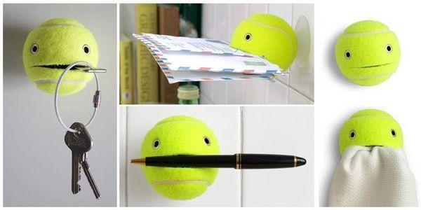 simphome tenis key holder