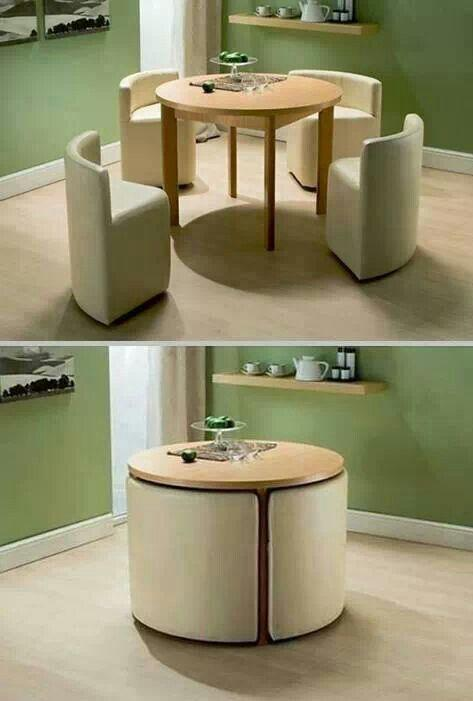 bigger table