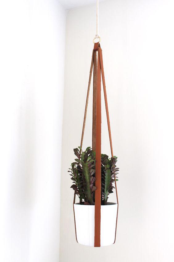 DIY Planter Simphome com