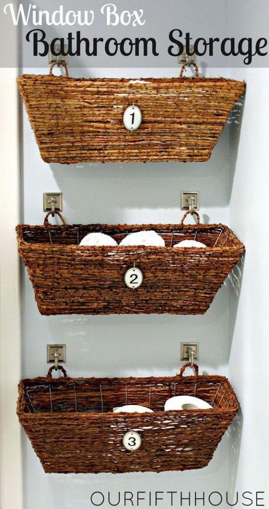 simphome floating basket