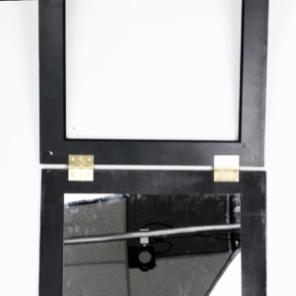 18 Mirror Folding Table Simphome com