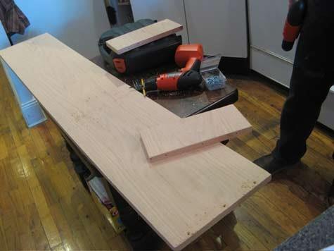 Minimalist Oak Desk 2 Simphome com