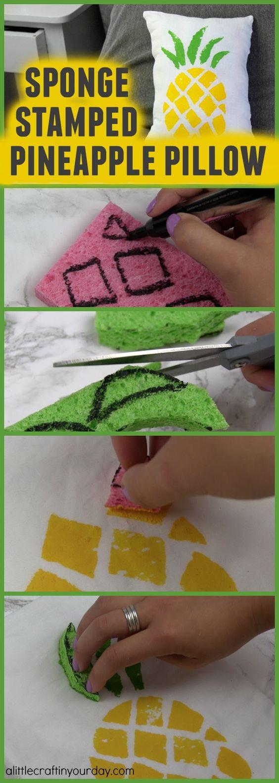 Sponge Stamp 5 Simphome com