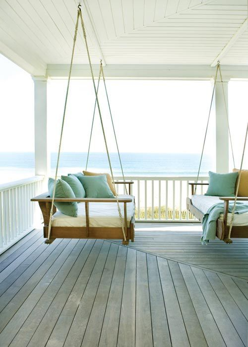 Shabby Chic Porch Swing Simphome com