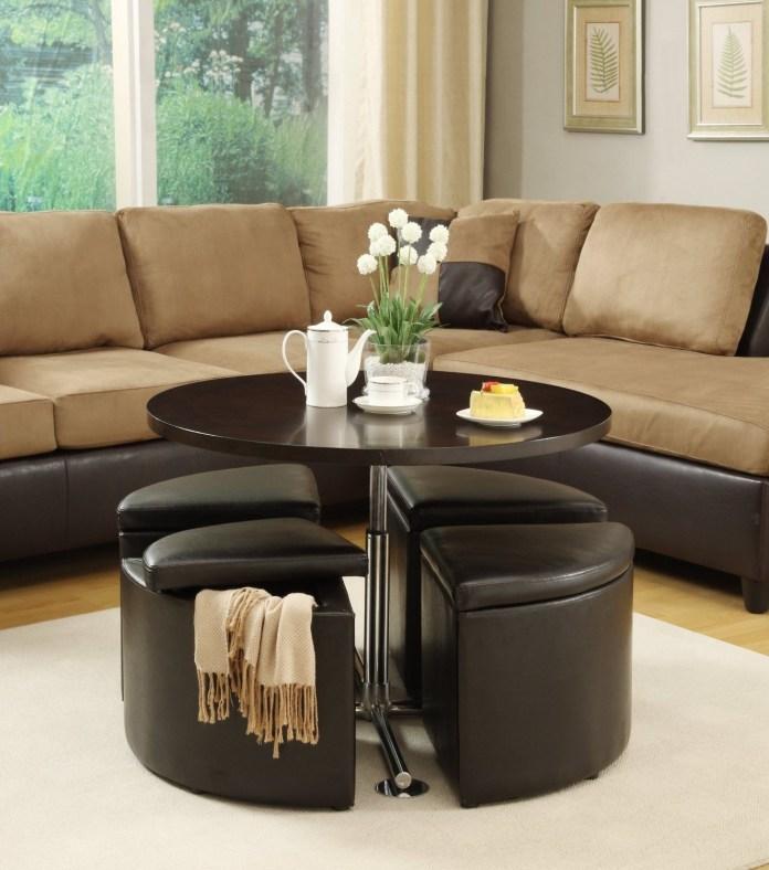 6 Multi functional furniture Simphome com