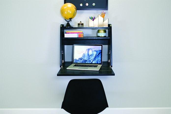 Drop front desk Simphome com
