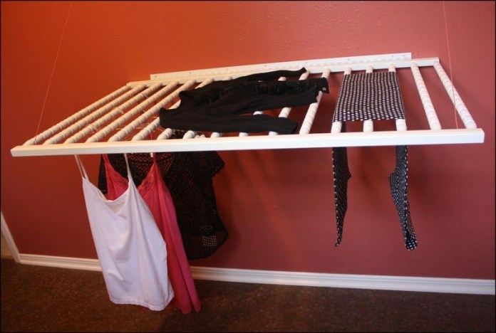 3 Crib Drying Rack Simphome com