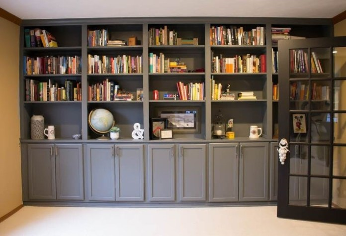 10 Built In Cabinets and Bookshelves Simphome com