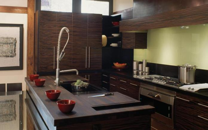 215 Expand your kitchen with Patterns via simphome