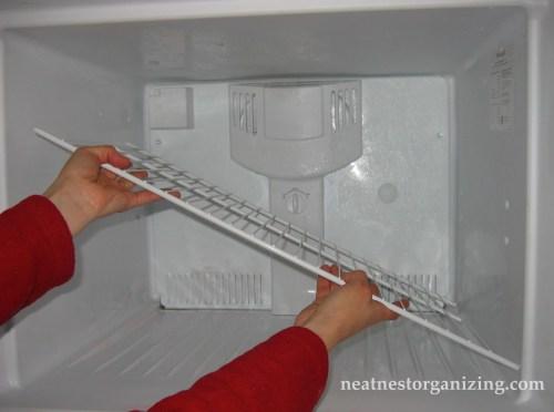 252 Remove any Unnecessary Shelves via simphome com