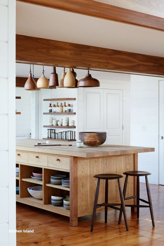 333 Learn how to use DIY Guide For Making A Kitchen Island via simphome