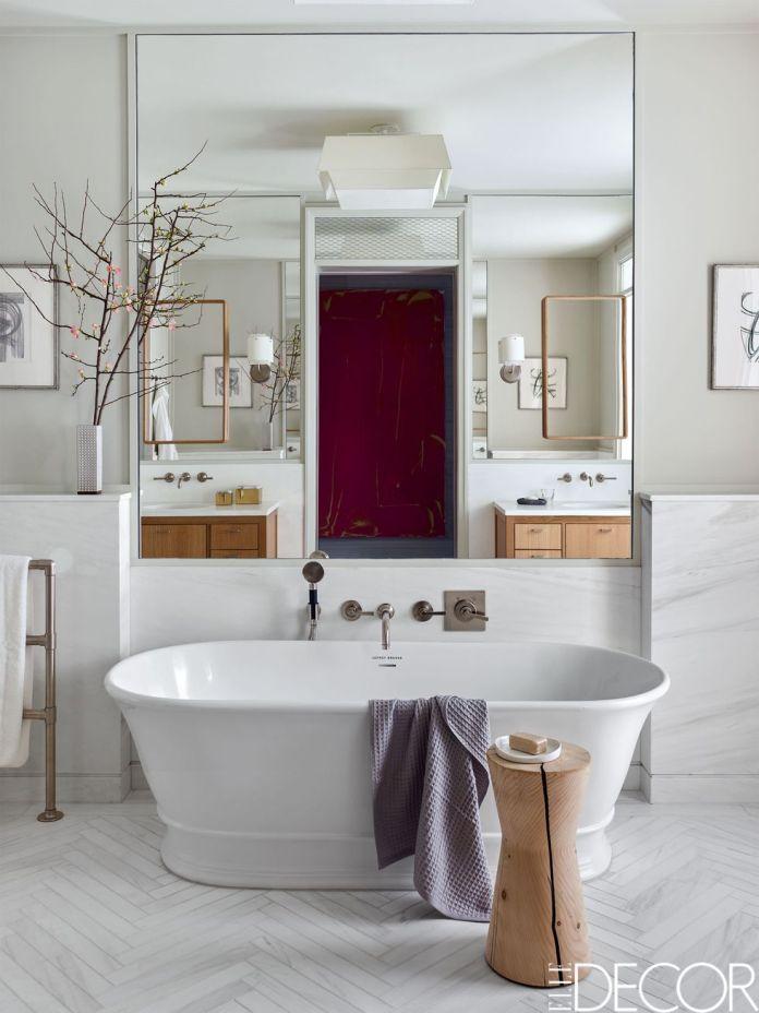 40 Mid Century Modern Bathroom Simphome