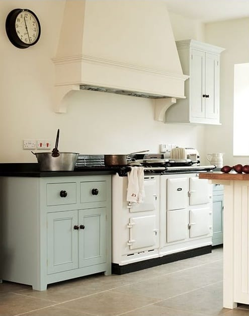 84 Inspiring kitchen interior via Simphome