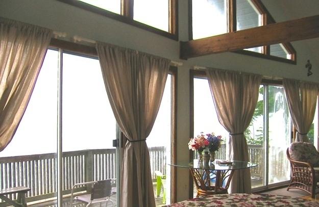 10 Dropcloths curtain simphome com