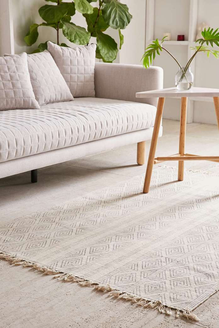 6 fabric or rug selections via simphome