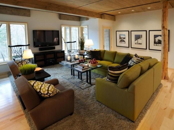 7 Rearrange Your Furniture via simphome