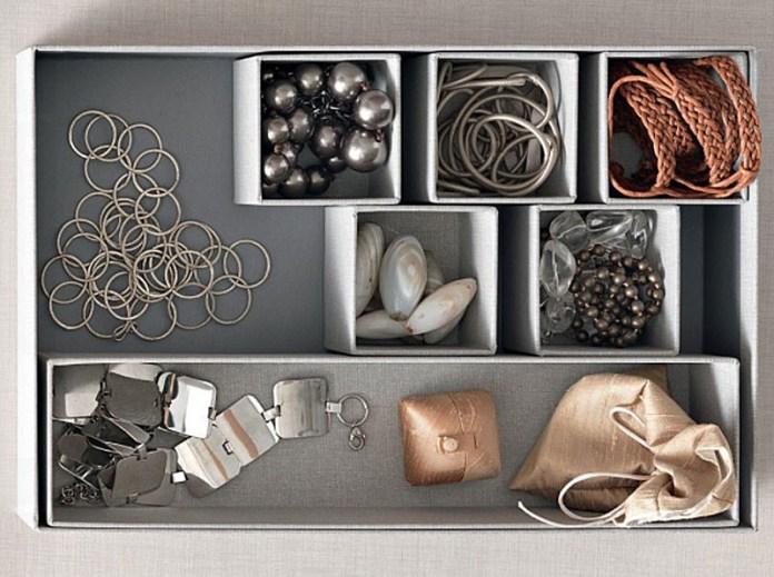 10 Keep Your Drawer Organized via simphome