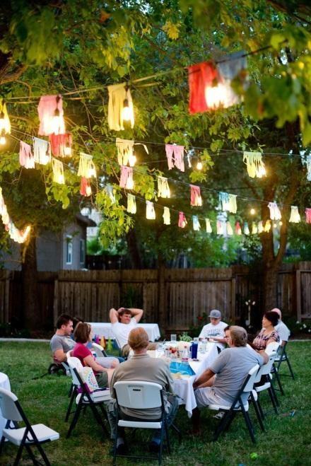 2. Lighting up the way via Simphome.com
