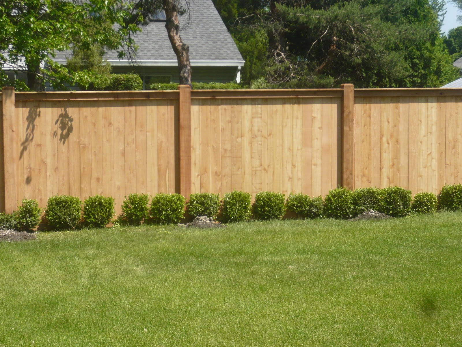10 Tricks How To Upgrade Wood Fence Ideas For Any Backyard Simphome