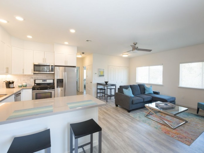17.new modern style two bedroom condo in sonoma valley sonoma with modern style bedroom