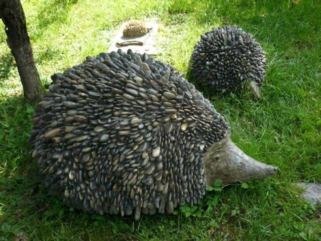 8.Simphome.com Adorable Hedgehogs