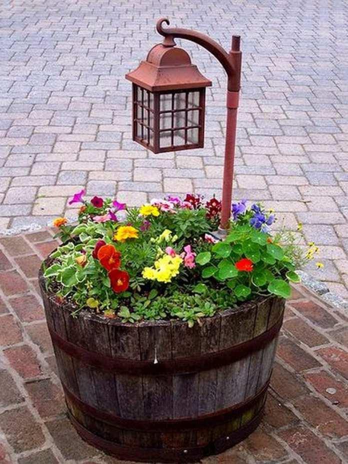 Simphome.com truly fascinating diy garden art ideas aravua plants and with diy garden art ideas
