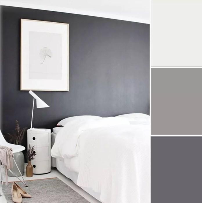 6.Simphome.com Soothing Gray Hues