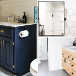 12 Bathroom Vanity Makeover Ideas Simphome