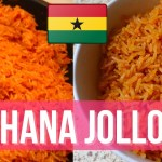 World-famous Jollof Rice