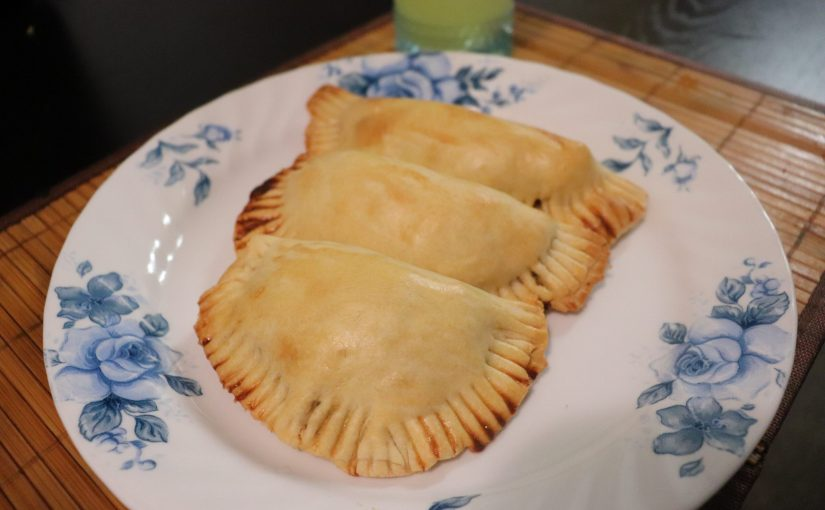 Ghana Meat Pie Recipe: How to make Ghana Meat Pie