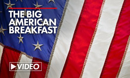 The Big American Breakfast