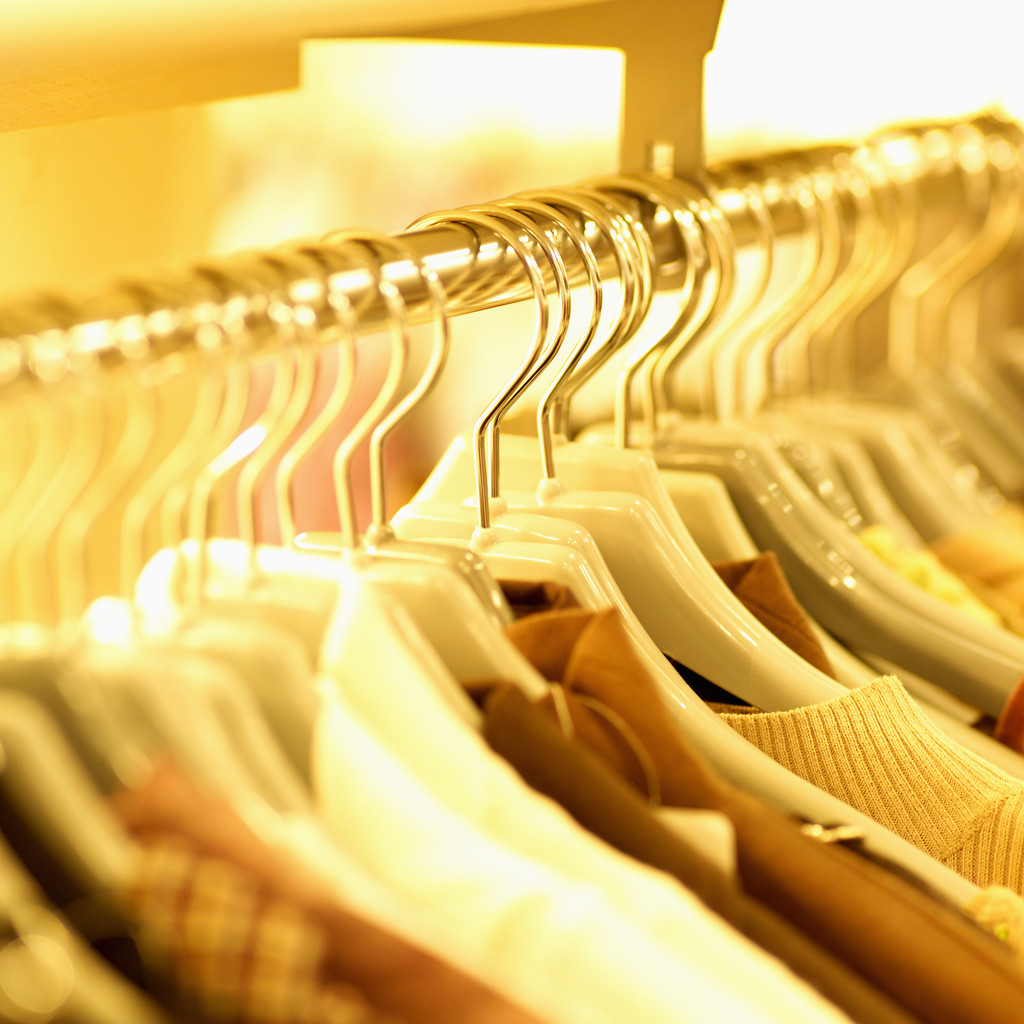 Wardrobe Management Getting Ready For A New Seasonsimple Better Solutions