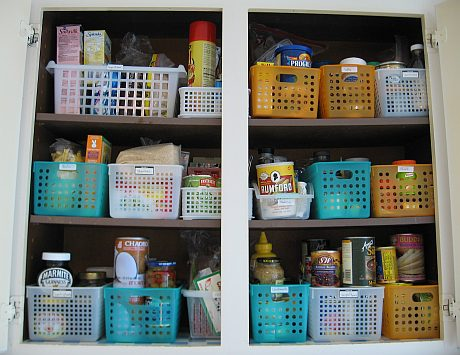 Kitchen Organising Ideas 50 Organizing Ideas For Every Room In
