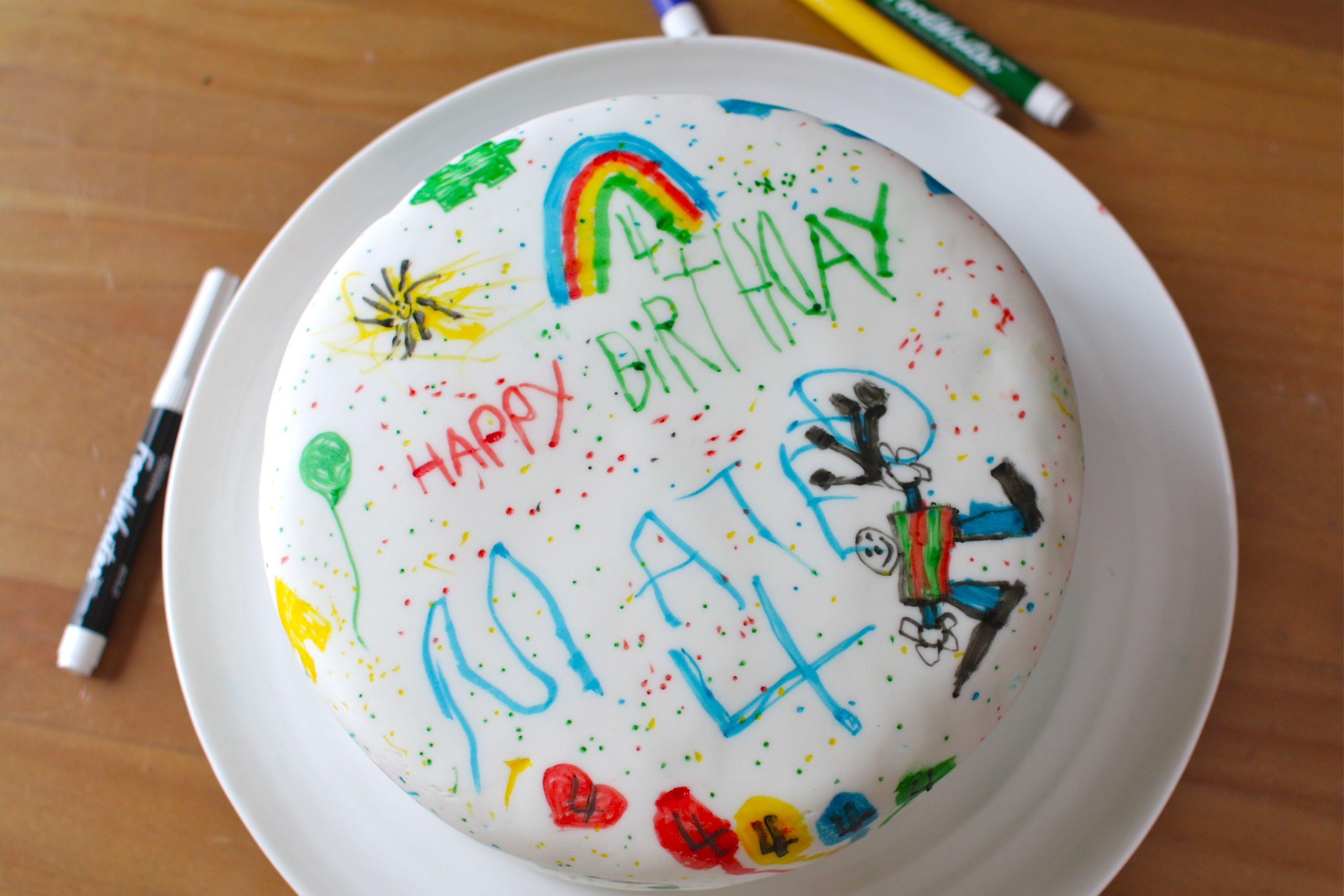 Tips For A Simple Birthday Party For Kids