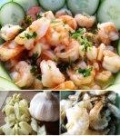 Spanish-Style Garlic Shrimp Recipe