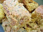 Bacon and Chive Cornbread Recipe