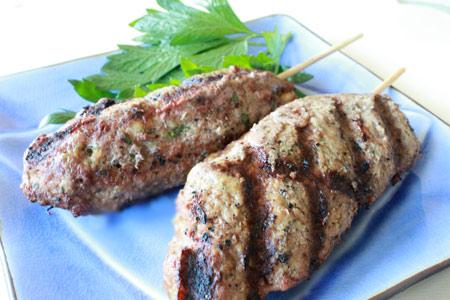 Kofta – Lebanese Meatloaf