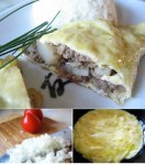 Filipino Torta Recipe