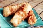 Tempura Batter Fish Recipe