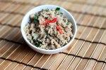 Larb Gai - Thai Chicken Salad