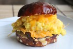 The Hangover Breakfast Sandwich Recipe