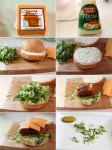 How to make a fish fillet sandwich